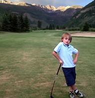 Synaptol ADHD golf